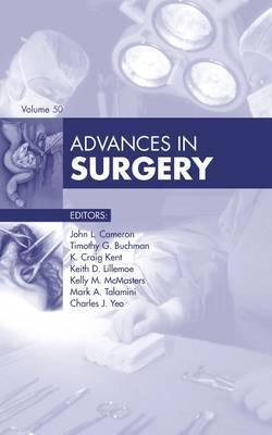 Advances in Surgery, 1e