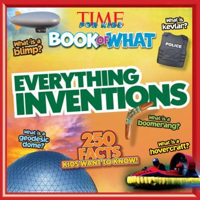 Everything Invention...