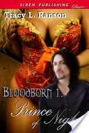 Prince of Night [Bloodborn 1]