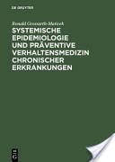 Grossarth-maticek:epidemio- Logie 2ae