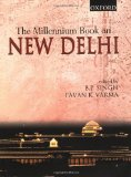 The millennium book on New Delhi