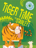 Tiger Time for Stanl...