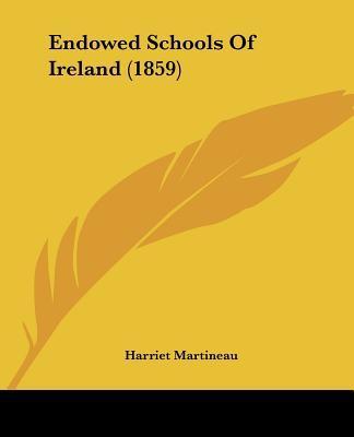 Endowed Schools of Ireland (1859)