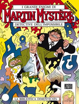 Martin Mystère n. 144
