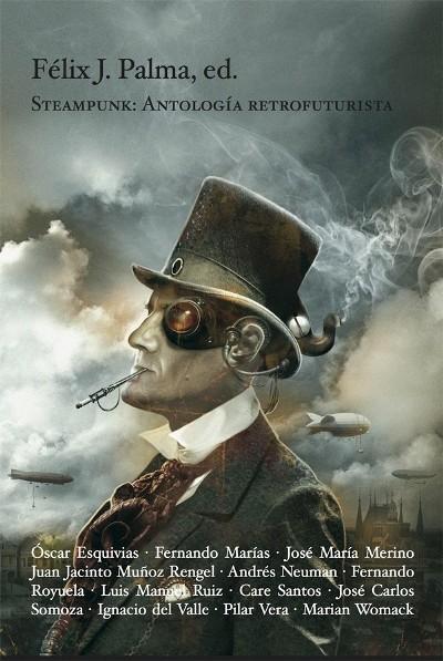 Steampunk: Antologí...