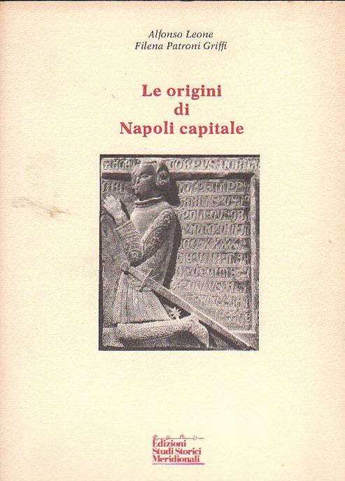 Le origini di Napoli capitale