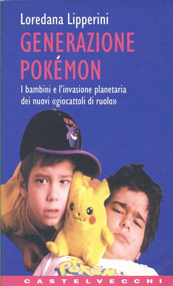 Generazione Pokémon