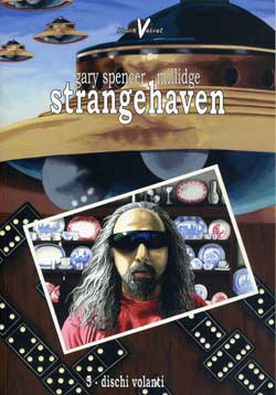 Strangehaven vol. 5