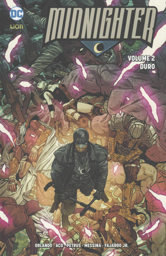 Midnighter vol. 2