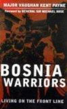 Bosnia warriors