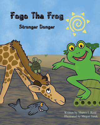 Fogo The Frog