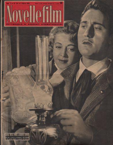 Novelle film n. 376