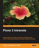 Plone 3 Intranets