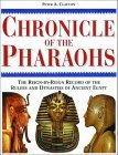 Chronicle of the Pharaohs