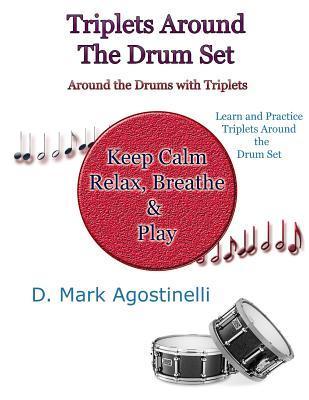 Triplets Around the Drum Set