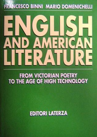 English and american...