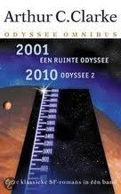 Odyssee omnibus 1