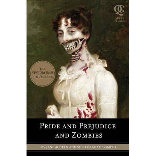 Pride and Prejudice ...