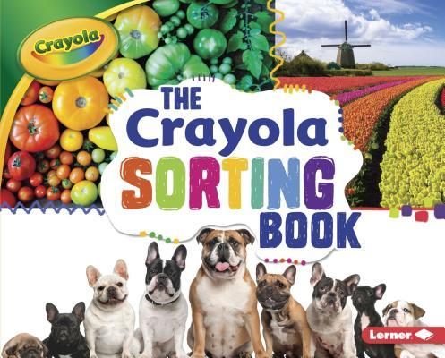 The Crayola Sorting ...