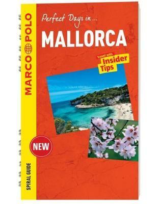 Marco Polo Perfect Days in Mallorca