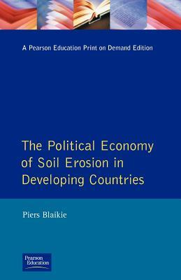 Political Economy of Soil Erosion in Developing Countries, The