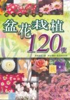 盆花栽植120種