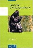 Deutsche Literaturgeschichte.
