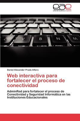 Web interactiva para fortalecer el proceso de conectividad