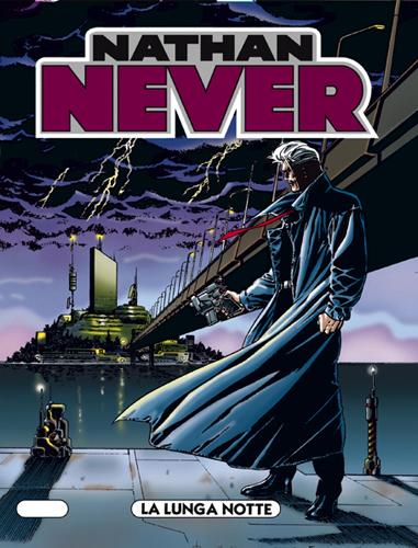 Nathan Never n. 86