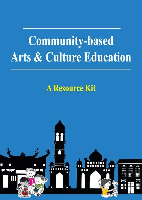 Community-Based Arts & Culture Education