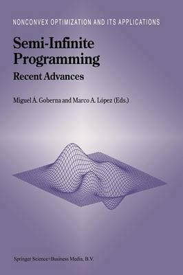 Semi-infinite Programming