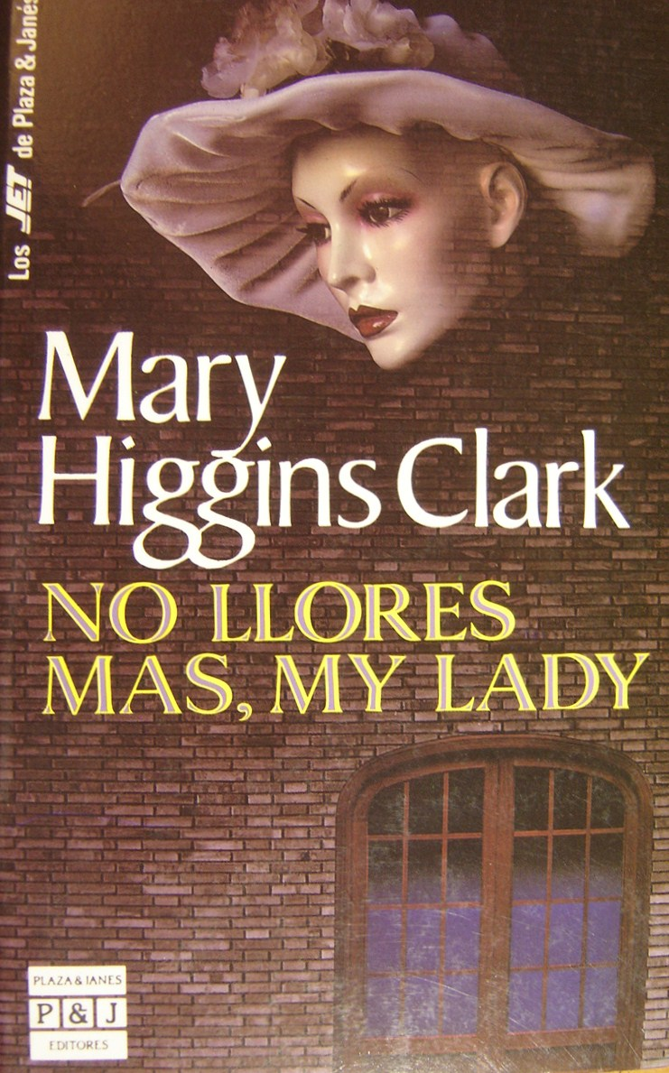 No llores mas, my lady
