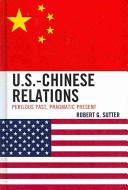 U.S.-Chinese relations