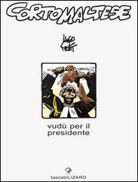 Corto Maltese vol. 9