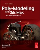Polymodeling with 3ds Max