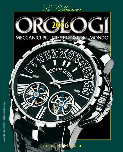 Orologi meccanici più prestigiosi del mondo n. 21