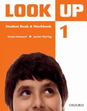 LOOK UP. 1(STUDENT BOOK and WORKBOOK)(CD1장포함)