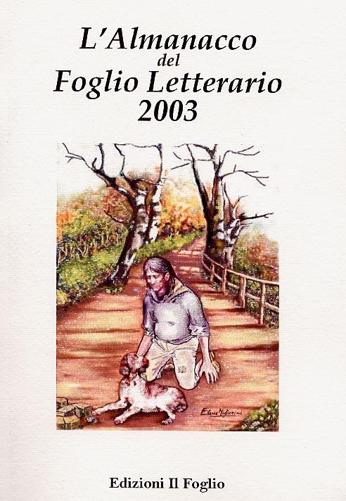 Almanacco del Foglio...