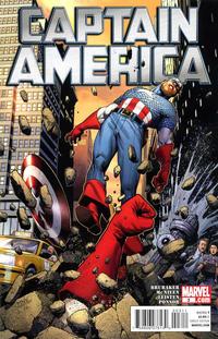 Captain America Vol.6 #3