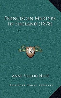 Franciscan Martyrs in England (1878)
