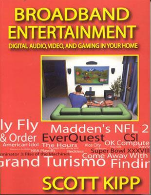 Broadband Entertainment