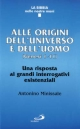 Alle origini dell'universo e dell'uomo (Genesi 1 - 11)