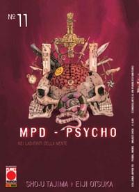 MPD Psycho vol. 11