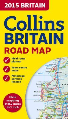 2015 Collins Map of ...