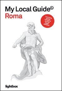My local guide. Roma