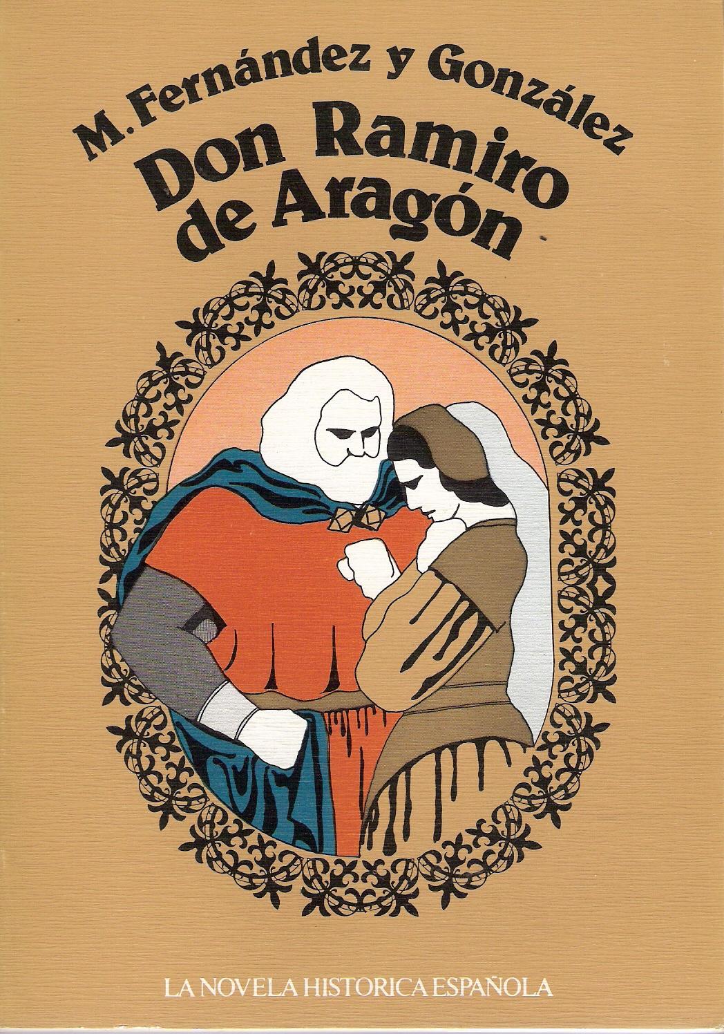 Don Ramiro de Aragón