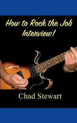 How to Rock the Job Interview!