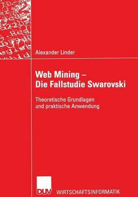 Web Mining - Die fallstudie Swarovski