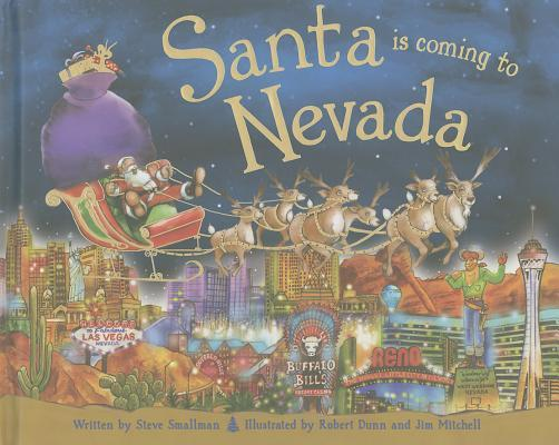 Santa Is Coming to Nevada