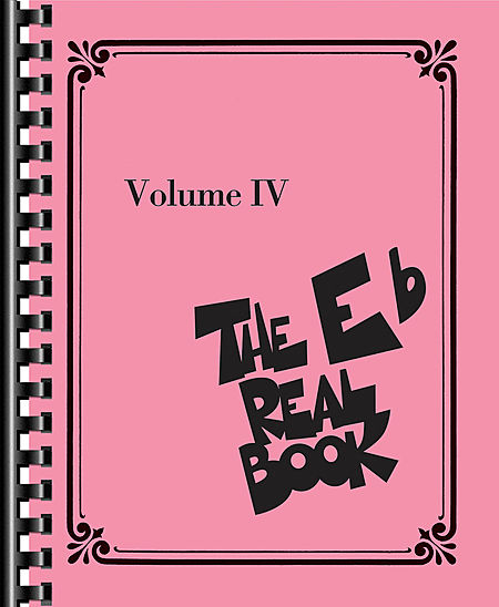 The Real Book, Volume IV